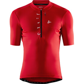 Craft Train Pack SS Jersey Men, bright red